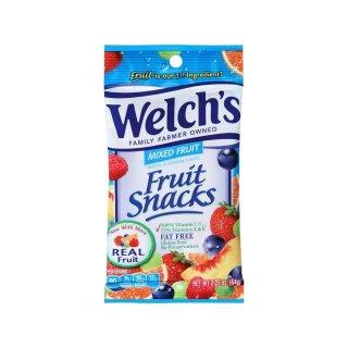 Welchs Fruit Snacks Mixed Fruit - 64g