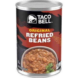 Taco Bell - Original Refried Beans - 453 g