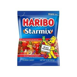 Haribo - Starmix - 141g