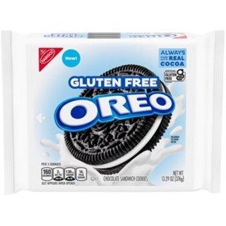 Oreo - Gluten Free Cookie - 377g