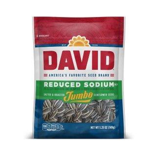 David - reduced Sodium - 149g