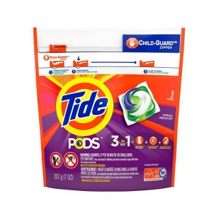 Tide Orginal Pods 9 Pods - 209g