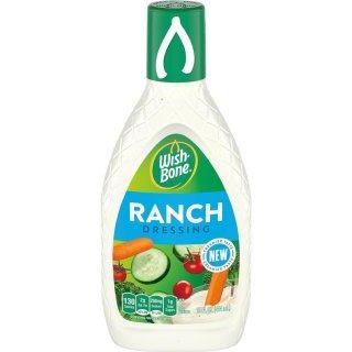 Wish Bone - Ranch Dressing - 444ml