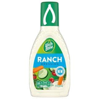 Wish Bone - Ranch Dressing - 237ml