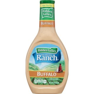 Hidden Valley Ranch Buffalo Dressing - 473ml