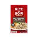 Rice a Roni - Long Grain & Wild Rice - 122 g