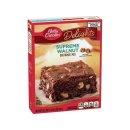 Betty Crocker - Supreme Walnut Brownie Mix - 467g