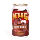 MUG - Root Beer - 12 x 355 ml