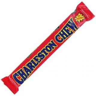 Tootsie Roll - Charleston Chew Strawberry - 53g