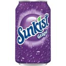 Sunkist - Grape - 1 x 355 ml