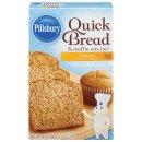 Pillsbury - Quick Bread & muffin Mix Banana - 12 x 396g