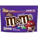 m&ms - Dark Chocolate - 286,3g