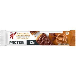 Kelloggs Special-K Chocolate Peanut Butter Protein Bar - 45g