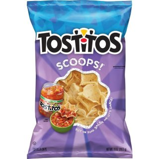 Tostitos - Scoops! - 283,5g