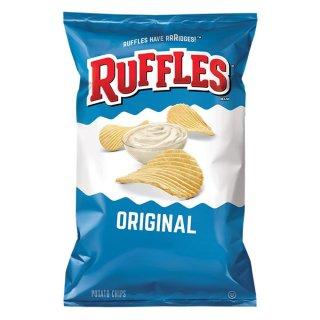 Ruffles - Original Potato Chips - 184g