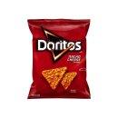 Doritos - Nacho Cheese - 1 x 198,4g