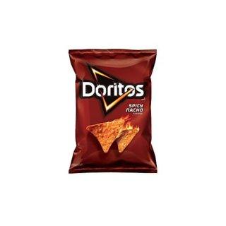 Doritos - Spicy Nacho - 1 x 31,8g