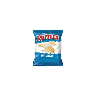 Ruffles - Original Potato Chips - 28,3g