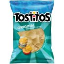 Tostitos - Original Restaurant Style - 382,7g