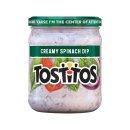 Tostitos - Creamy Spinach Dip - 425,2g