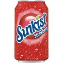 Sunkist - Strawberry - 1 x 355 ml