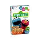 123 Sesame Street Cinnamon - 340g