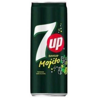 7up Mojito - 1 x 330ml