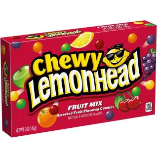 Lemonhead - Fruit Mix - 1 x 23g