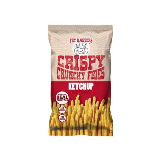 Fry Masters - Ketchup Crispy Crunchy Fries - 100g