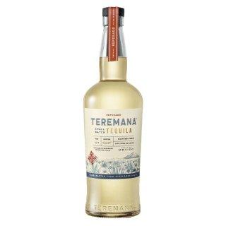 Teremana Reposado Tequila, 40% - 1 x 750ml