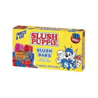Slush Puppie - Slush Bars - 283,5g