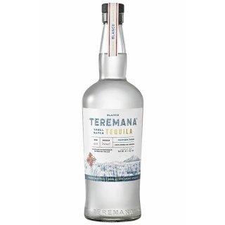 Teremana Blanco Tequila, 40% - 1 x 750ml
