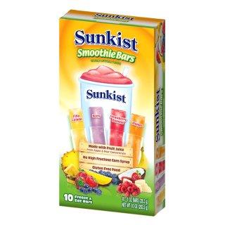 Sunkist - Smoothie Bars - 283,5g