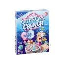 Capn Crunch - Sweetened Corn & Oat Cereal Cotton...