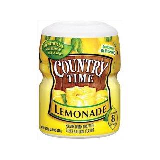 Country Time - Lemonade - 1 x 538 g