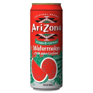 Arizona - Watermelon Fruit Juice Cocktail  - 1 x 680 ml