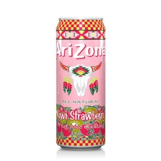 Arizona - Kiwi Strawberry - 24 x 680 ml