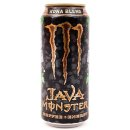 Monster USA - Java - Kona Blend + Energy - 12 x 443 ml