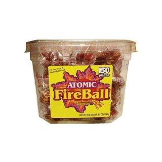 Atomic Fireball (1x 150Stück)
