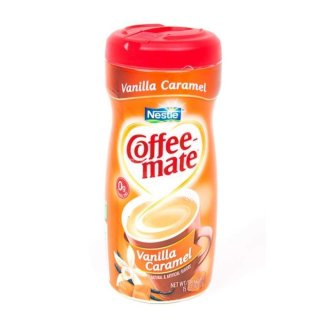 Nestle - Coffee-Mate - Vanilla Caramel - 1 x 425 g