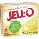 Jell-O - French Vanilla Instant Pudding & Pie Filling - 1...