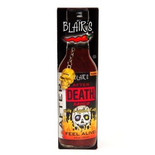 Blairs After Death Sauce - 1 x 150ml