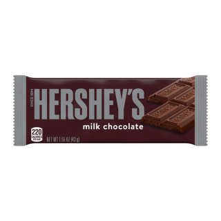 Hersheys Milk Chocolate - 1 x 40 g