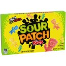 Sour Patch Kids Soft & Chewy Candy - 1 x 99g
