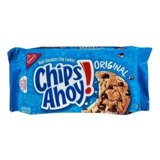 Nabisco Chips Ahoy! Original Real Chocolate Chip Cookies (368g)