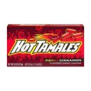 Hot Tamales - Fierce Cinnamon - 1 x 141g