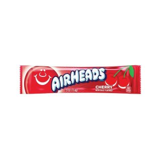 Air Heads Cherry - 1 x 16g