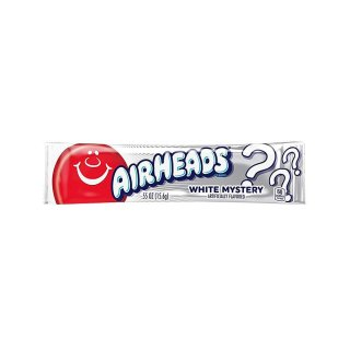 Air Heads White Mystery - 1 x 16g