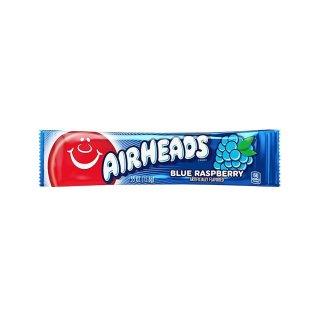 Air Heads Blue Raspberry - 1 x 16g