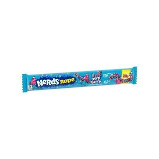Nerds Verry Berry Rope - 1 x 26g